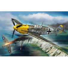 Messerschmitt Bf109 E арт. 81809