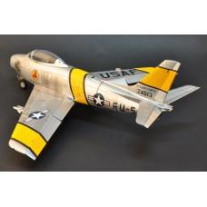 F-86 Сейбр (F-86 Sabre)- американский истребитель арт. 81808
