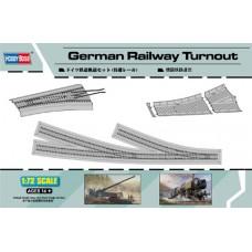 82909 Немецкое железнодорожное полотно (рельсы)