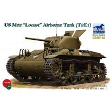 Американский авиадесантный танк M-22 Локаст (T 9E1) арт. 35162