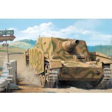 STURM PANZER IV Бруммбар - немецкая САУ (150-мм) арт. 80135