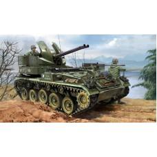 Американская ЗСУ M 19 A1 Дастер (DUSTER) 40 мм арт. 35148
