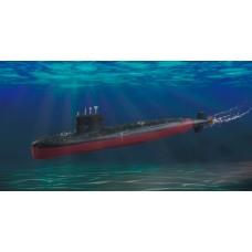 04599 PLAN Type 039G Song class SSG