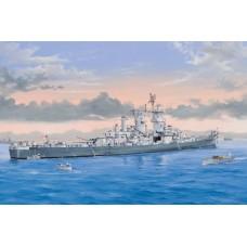 Американский линкор Гуам (USS Guam CB - 2)